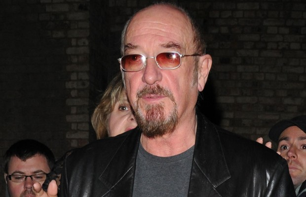 Ian Anderson Interview