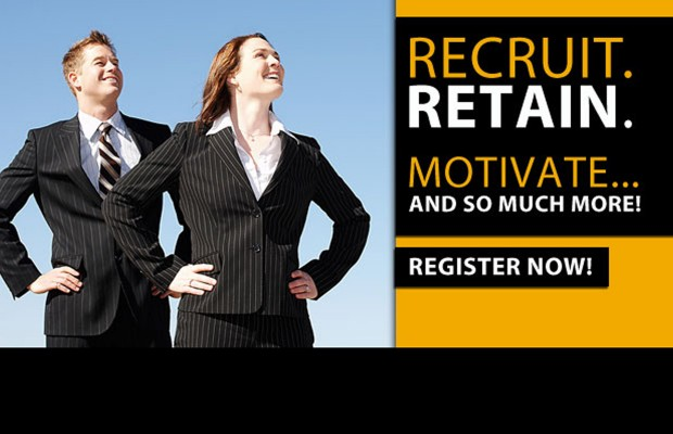 FREE HR Recruitment Seminar