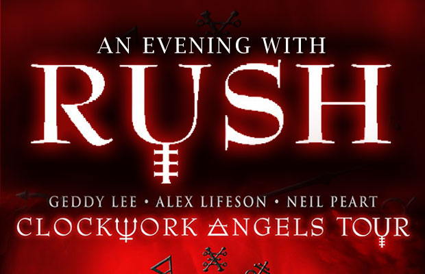 An Evening with RUSH