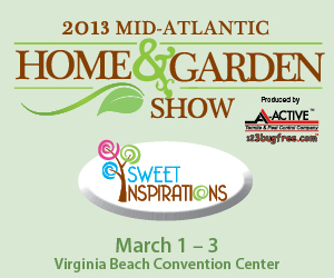 2013 Mid-Atlantic Home and Garden Show