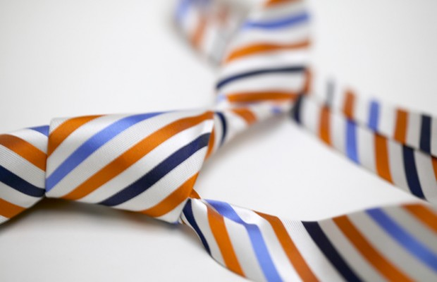 Dress for excess: Get your 100 proof neck tie