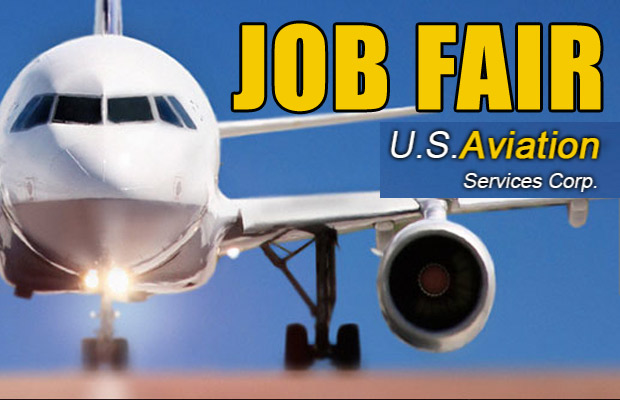 United Service Companies Job Fair