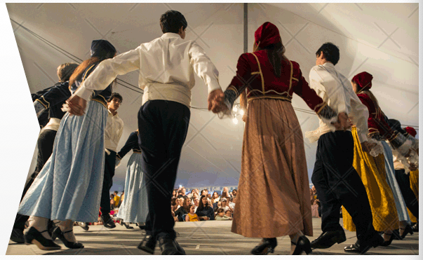 2013 Greek Festival Norfolk