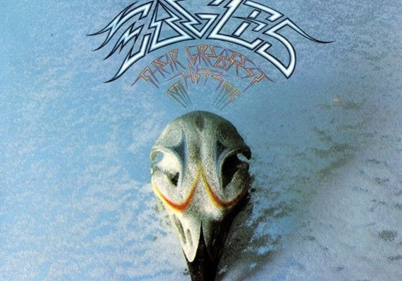The music of The Eagles – my interview with singer Terry Brock