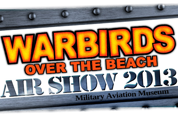 Warbirds Over The Beach Airshow