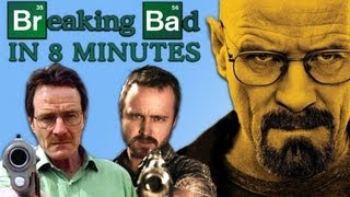 Get caught up on Breaking Bad in minutes