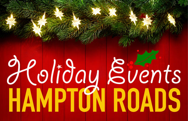 Hampton Roads Holiday Events 2013